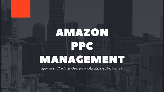amazon ppc management