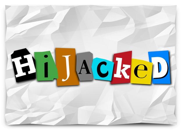 amazon listing hijack