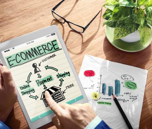 e-commerce empire