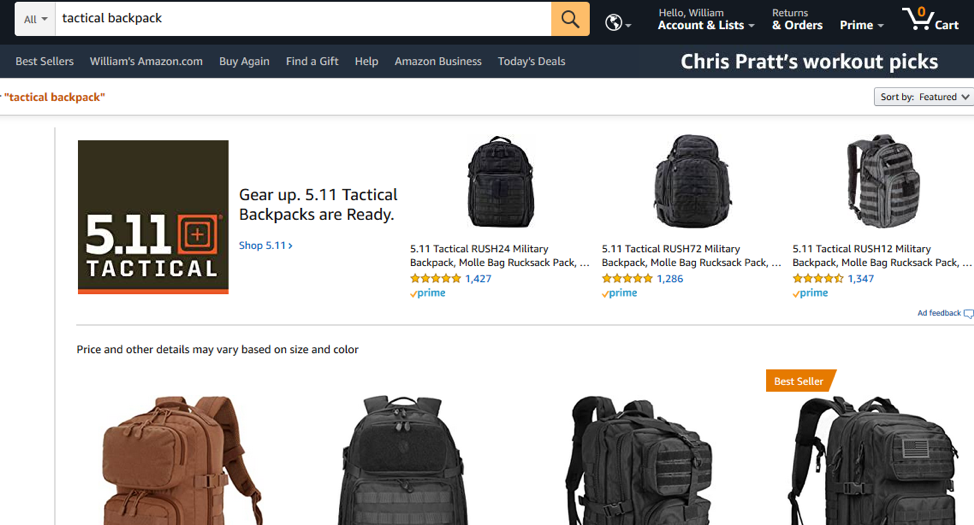amazon headline ads